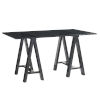 This item: Carrera Carbon Gray Europa Architects 58-Inch Desk