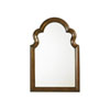 This item: Coventry Hills Brown Saybrook Vertical Mirror