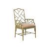 This item: Island Estate Green Ceylon Arm Chair