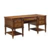 This item: Island Estate Brown Fraser Island Desk