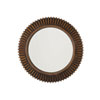 This item: Ocean Club Brown Reflections Mirror