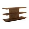 This item: Ocean Club Brown Lagoon Sofa Table