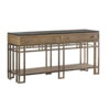 This item: Cypress Point Brown Twin Lakes Sideboard