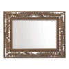 This item: Bali Hai Brown and Silver Seabrook Landscape Mirror