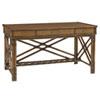 This item: Bali Hai Brown Enchanted Isle Desk