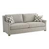 This item: Cypress Point Gray Felton Sofa