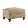 This item: Island Estate Beige West Shore Ottoman
