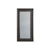 This item: Malibu Rich Expresso 40 x 80 Inch Carbon Floor Mirror