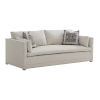 This item: Upholstery Gray Colony Sofa