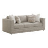 This item: Upholstery Biege Mercer Sofa
