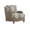 This item: Upholstery Brown Thayer Chair