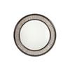 This item: Brentwood Beige and Brown Georgina Round Mirror