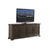 This item: Brentwood Brown Corbett Media Console