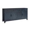 This item: Newport Dark Blue Bayside Buffet
