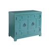 This item: Newport Teal Collins Bachelors Chest