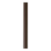 This item: Atlas Downrods Textured Bronze 48-Inch Down Rod