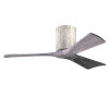 This item: Irene-3H Barnwood 42-Inch Outdoor Ceiling Fan