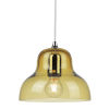 This item: Jelly Yellow Nine-Inch One-Light Mini Pendant