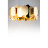 This item: Brass 24-Light Chandelier