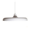 This item: Portobello White One-Light Pendant