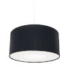This item: Kobe Charcoal LED One-Light Pendant with 12W