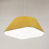 This item: Rd2Sq Ochre LED One-Light Pendant