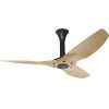 This item: Haiku Black 52-Inch Smart Ceiling Fan with Caramel Bamboo Blades