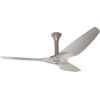 This item: Haiku Satin Nickel 60-Inch Smart Ceiling Fan