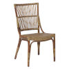This item: Piano Antique Dining Chair