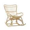 This item: Monet Natural Rocking Chair