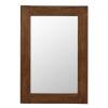 This item: Lucas Natural 28-Inch Full Length Mirror
