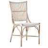 This item: Alu Affaire Almond Outdoor Dining Chair