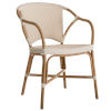 This item: Valerie Ivory Armchair