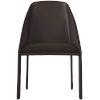 This item: Sidney Brown Denim Dining Chair