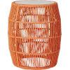 This item: Volta Orange Cord Outdoor Accent Table
