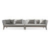 This item: Netta Outdoor XL Sectional Sofa