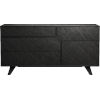 This item: Rivington Gray Oak 63-Inch Dresser