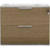 This item: Broome Latte Walnut 29-Inch Lateral File Cabinet