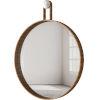 This item: Foster Teak Mirror