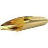 This item: Biju Polished Gold Bowl