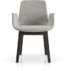 This item: Mercer Gibraltar Fabric Dining Arm Chair