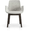 This item: Mercer Silver Birch Fabric 22-Inch Dining Chair