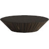 This item: Dorset Aged Cappuccino Reclaimed Leather Coffee Table