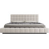 This item: Thompson Luna Fabric King Bed
