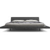 This item: Jane Carbon Gray Fabric King Bed