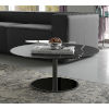This item: Bleecker Black Marble Coffee Table
