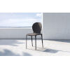 This item: Vieste Anthracite Dining Chair