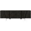 This item: Mott Gray Oak Sideboard