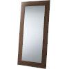 This item: Norfolk Walnut Mirror