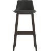 This item: Mercer Graphite Eco Leather 41-Inch Barstool